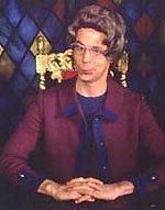 Dana Carvey Church Lady